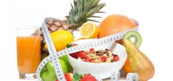 Les bases de la nutrition du sportif