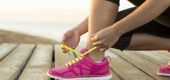 L'histoire de la marche athlétique