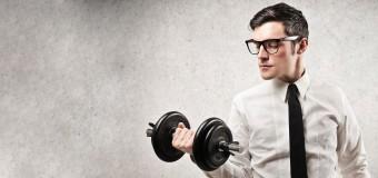 Sport à midi, quels bénéfices pour votre productivité ?