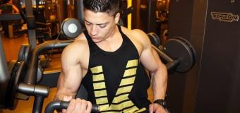 Musculation : quelle diète adopter pour favoriser la prise de masse ?