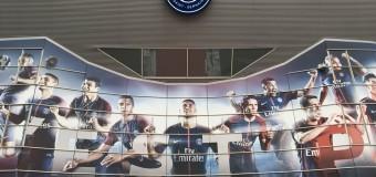 Brève histoire du club de Paris Saint-Germain