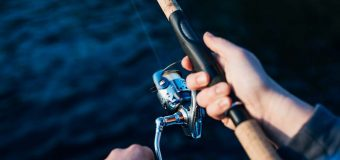 La pêche en float tube
