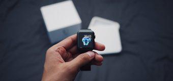 Pourquoi utiliser une montre connectée pour le sport?