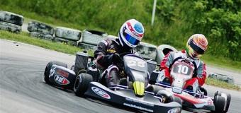 Le karting : une activité qui s'est démocratisée en France